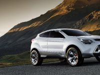 thumbnail image of Ford Iosis X Concept