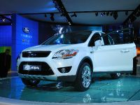 thumbnail image of Ford Kuga Frankfurt 2011