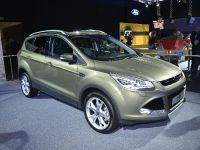 thumbnail image of Ford Kuga Paris 2012