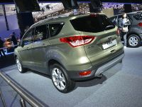 Ford Kuga Paris 2012