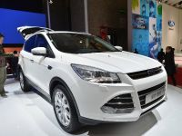 thumbnail image of Ford Kuga Shanghai 2013