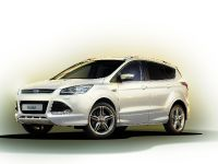 thumbs Ford Kuga Titanium X Sport, 2 of 3