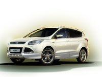 Ford Kuga Titanium X Sport, 2 of 3