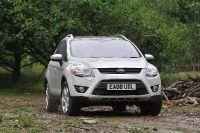 Ford Kuga 2008, 1 of 14