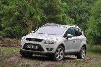 Ford Kuga 2008, 2 of 14