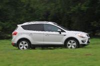Ford Kuga 2008, 4 of 14