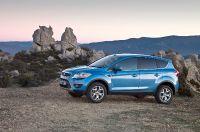 Ford Kuga 2008, 12 of 14