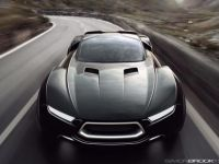 Ford Mad Max Interceptor, 3 of 9
