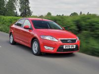 Ford Mondeo ECOnetic, 1 of 4