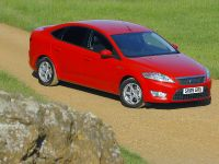 Ford Mondeo ECOnetic, 2 of 4