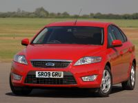 Ford Mondeo ECOnetic, 3 of 4