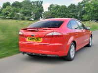 Ford Mondeo ECOnetic, 4 of 4