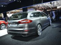 Ford Mondeo Estate Titanium Paris 2012