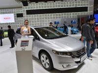 thumbnail image of Ford Mondeo Shanghai 2013