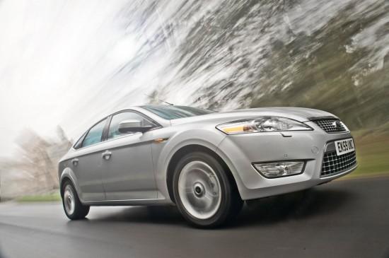 Ford Mondeo Titanium ECOnetic