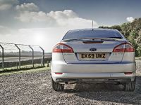 Ford Mondeo Titanium ECOnetic, 2 of 5