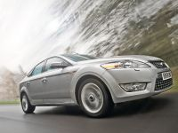 Ford Mondeo Titanium ECOnetic, 5 of 5