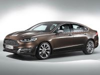 Ford Mondeo Vignale Concept , 1 of 19