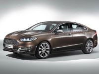 Ford Mondeo Vignale Concept , 2 of 19