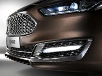 Ford Mondeo Vignale Concept , 17 of 19