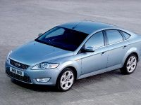 Ford Mondeo 5-Door, 6 of 6