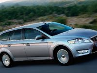 Ford Mondeo 5-Door, 4 of 6