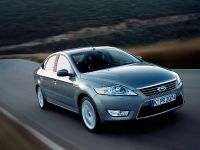 Ford Mondeo 5-Door, 3 of 6