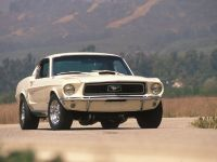 Ford Mustang 1968, 2 of 3