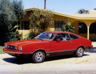 Ford Mustang 1974, 1 of 2