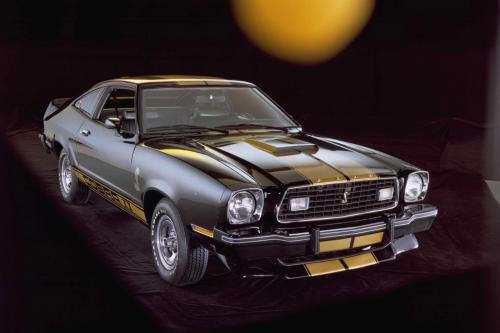 Ford mustang - 1975
