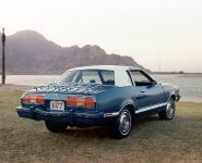 Ford Mustang 1977, 3 of 3