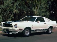 Ford Mustang 1977, 1 of 3