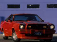 Ford Mustang 1978, 3 of 4