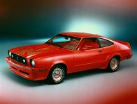 Ford Mustang 1978, 2 of 4
