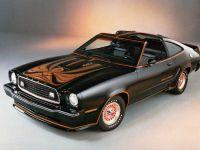 thumbnail image of Ford Mustang 1978