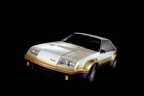 1979 – Ford Mustang 1msa