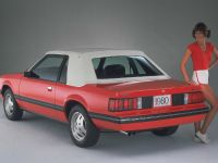 Ford Mustang 1980, 1 of 1