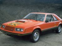 thumbnail image of Ford Mustang 1981