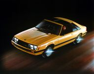 Ford Mustang 1982, 3 of 3