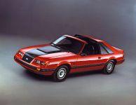thumbnail image of Ford Mustang 1983