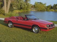 Ford Mustang 1983, 2 of 2