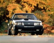 Ford Mustang 1984, 3 of 3