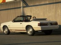 Ford Mustang 1984, 1 of 3