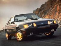 Ford Mustang 1986, 1 of 2