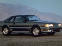 Ford Mustang 1987, 2 of 2