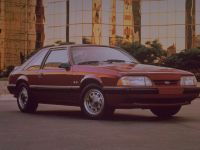 Ford Mustang 1988, 1 of 1