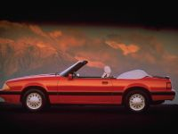 Ford Mustang 1989, 1 of 1
