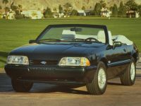 Ford Mustang 1990, 1 of 1
