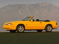 Ford Mustang 1993, 2 of 2