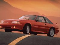 thumbnail image of Ford Mustang 1993